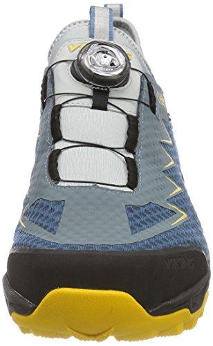 Vichinghi Dis Ii Boa Gtx M Scarpe Da Trekking E Da Trekking Blu (denim / Oro 7425)