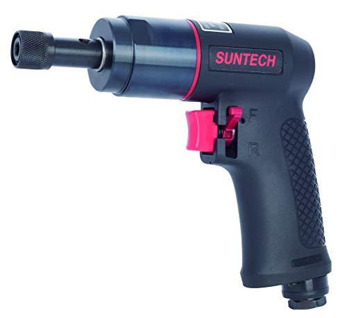 SUNTECH SM-88-7500 Direct Drive Screwdriver, Black (Renewed)