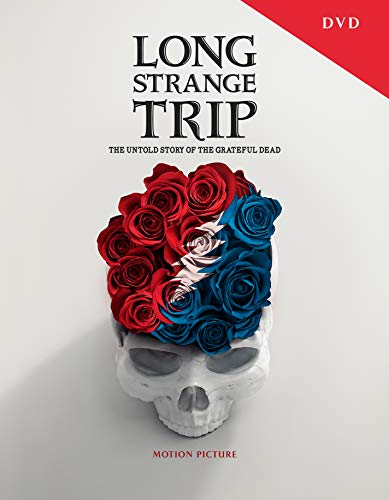 Long Strange Trip : The Untold Story Of The Grateful Dead (2DVD)