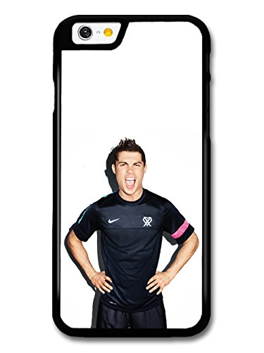 Cristiano Ronaldo Football Player coque pour iPhone 6