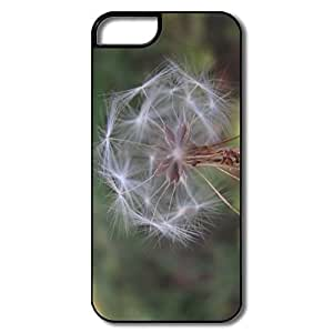 hong hong IPhone 5 Cases, on Dandelion and Case reality For IPhone 5S Hard Plastic a &amp customize