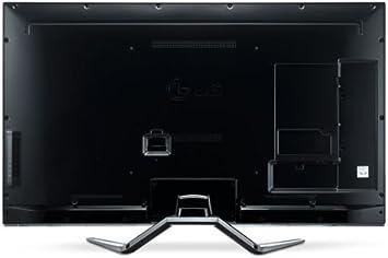 LG 55Lm860V - Televisión de 55.0 Pulgadas, Color Gris: LG ...