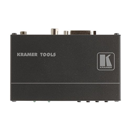 Kramer VP-506   DVI Computer Graphics Video Scan Converter