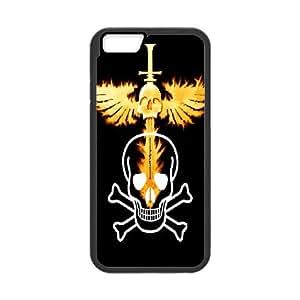 iPhone 6 Plus 5.5 Inch Phone Case Skull GG5330