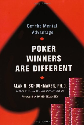 Poker Winners Are Different PDF