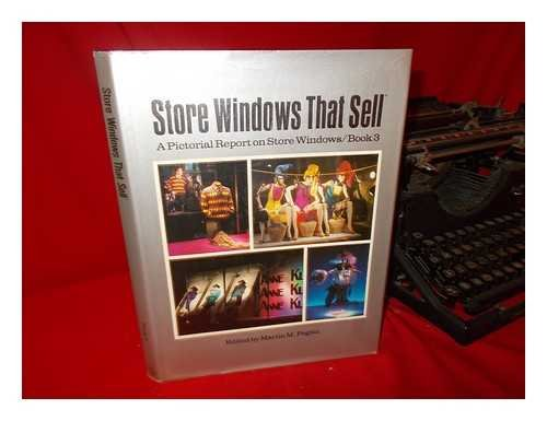 Store Windows That Sell: A Pictorial Report On Store Windows, Book 3