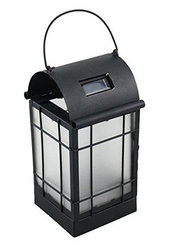 Moonrays 91176 Powered Lantern Bracket