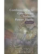 Combined-Cycle Gas & Steam Turbine Power Plants
