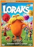 Loraks - Dr. Seuss' The Lorax