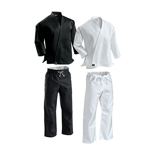 (Century Martial Arts 8 oz. Middleweight Uniform)