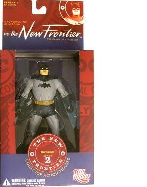 New Frontier Series 2 - Batman