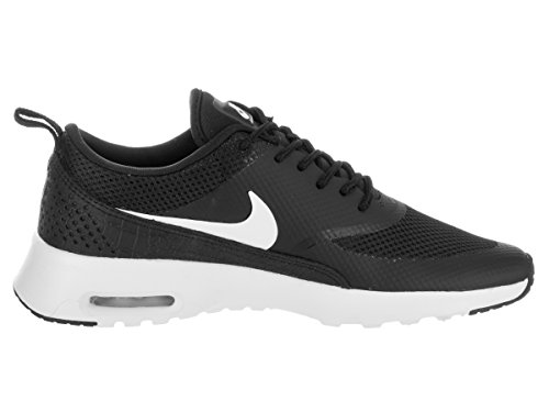 Noir Max Noir 020 599409 Nike Ladies Air Thea WMNS Baskets RzYq5z