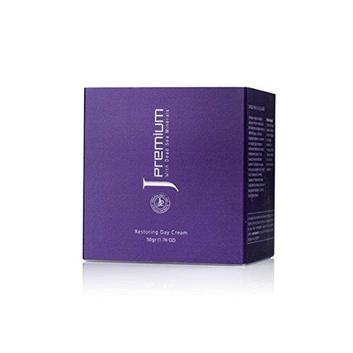 Jericho Premium Restoring Day Cream 1.76 Oz