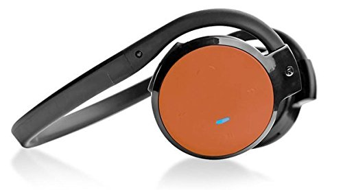 Pyle PHBT5O Bluetooth Headphones Microphone