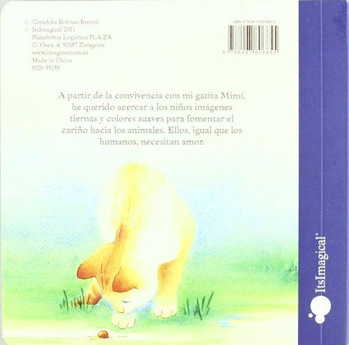 MIMI Y SUS GATITOS (+1): CONCHITA BOTINES BRESOLI: 9788497806855: Amazon.com: Books