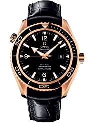 Omega Seamaster Planet Ocean Mens Watch 222.63.46.20.01.001