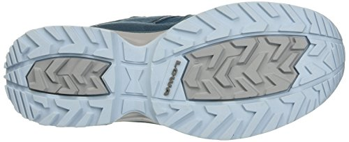 Lowa Innox EVO GTX Lo W Zapatos multifunción Turquesa (Petrol/eisblau)