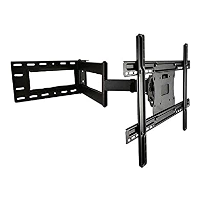 DSHBB TV Mount Bracket, Television Mount Rack,for 14-27 Inch LED LCD Plasma Televisions Computer LCD Rotation