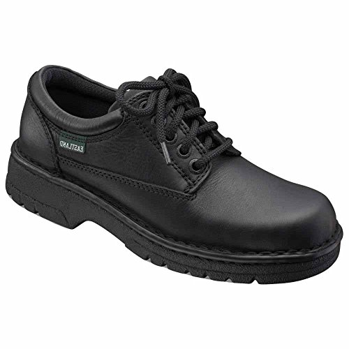 Eastland Women's Plainview Oxford,Black,6.5 M US by Eastland