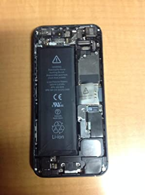 Apple Iphone 5 Black 16gb GSM Unlocked