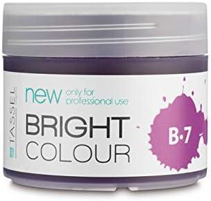 Tinte de Fantasía 100 ml B7 Grape - Tassel: Amazon.es: Belleza