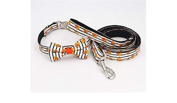 Ted Dan zhengjuan Collar para Perro Collar de Perro Populares ...
