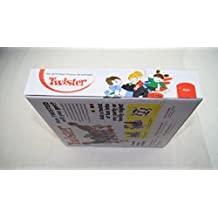 Twister Game Classic Family Friend Play Board for Adult and Kids Blanket Spinner Board Prime Large Gifts 2 - 6 Player