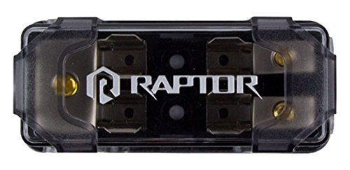 Raptor R52AGU PRO SERIES - AGU 2-Position Fused Distribution Block