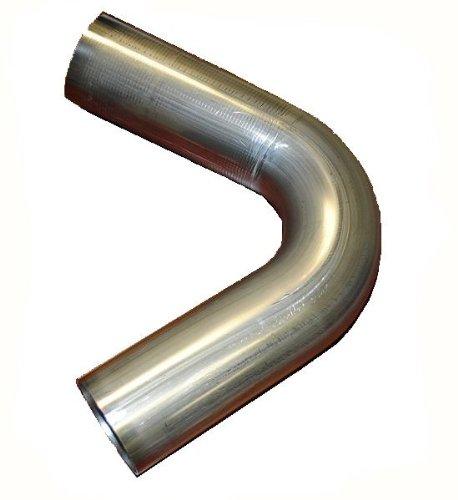 Tight Radius Mandrel Bends - 2.5