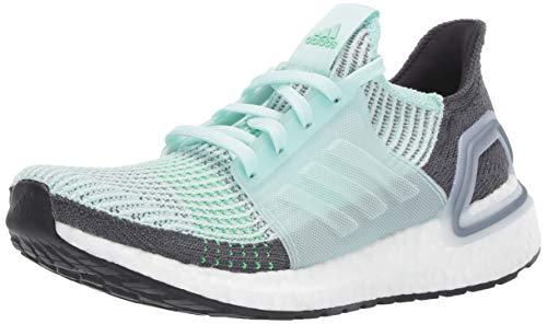 adidas Women's Ultraboost 19, Ice Mint/Grey, 7 M US (Adidas Spring Womens)
