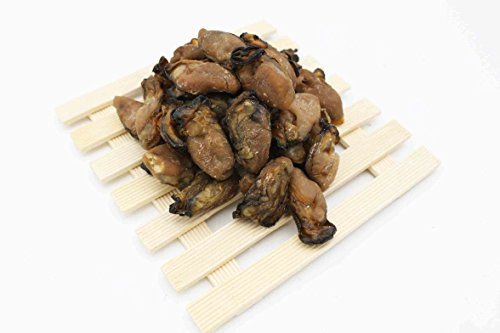 Dried Seafood Dried Food Dried Premium Korean Oysters 韓國蠔豉 Free Worldwide Air Mail (250 grams)