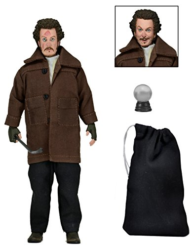 "NECA Home Alone - Clothed 8"" Action Figure - Marv"