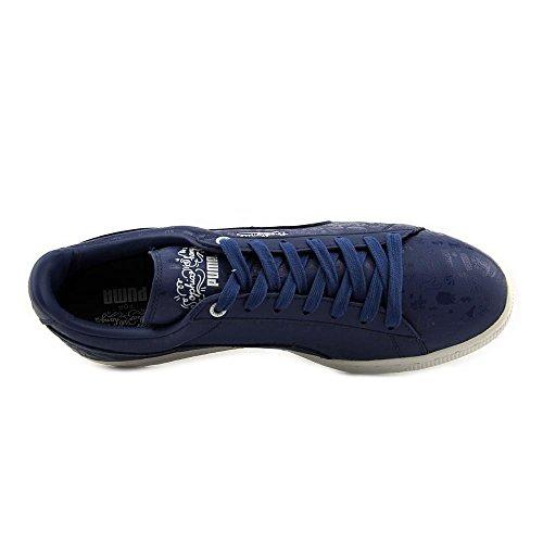 Cesto Puma Classic Xs Men Us 10 Sneakers Blu