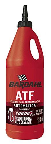 Bardahl ATF-II para más 100,000 kms 946 ml