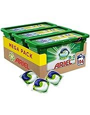 Ariel 3en1 Pods :-30% sur les écodoses de lessive
