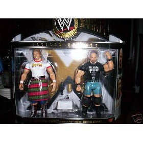 - WWE Classic Superstars 2 Pack of Figures Stone Cold and