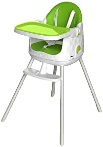 Amazon Com Keter Multi Dine Baby Child Infant Portable