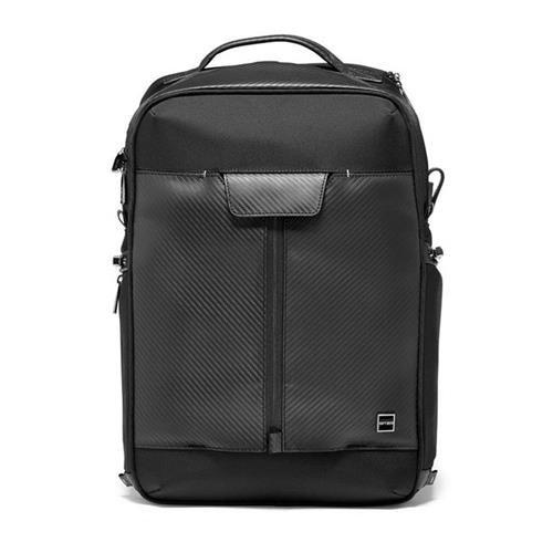 Gitzo Century Traveler Backpack for DSLR Camera, Up to 3 Lenses, 15'' Laptop by Gitzo