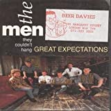 GREAT EXPECTATIONS CD AUSTRIAN SILVERTONE 1990