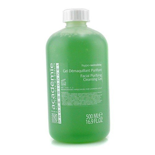 Hypo Care Sensible Purifying (Academie Hypo-Sensible Purifying Cleansing Gel (Salon Size) 500ml/16.9oz)