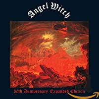 Angel Witch (25Th Anniv Expanded Edition)