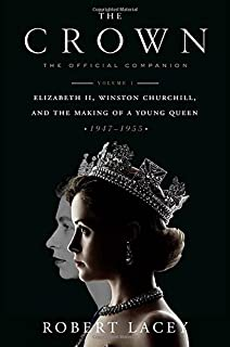 The Crown Season One