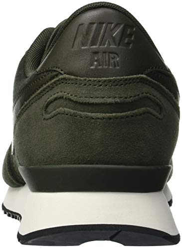 001 sequoia black Ginnastica sail Basse Air Vrtx Ltr Scarpe Multicolore Nike Da Uomo sequoia UTOqwz