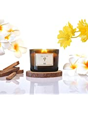 Pristine Scented Soy Candle (85g) - City Series - Premium Aroma Gift