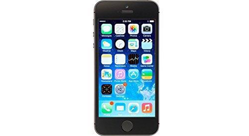 Apple iPhone 5S, Sprint, 16GB - Space Gray (Renewed)