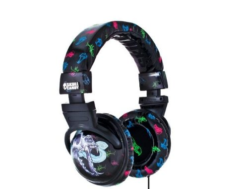 Click to buy Skullcandy Hesh Headphones - 2011 Viking Illustration, One Size - From only $299.88