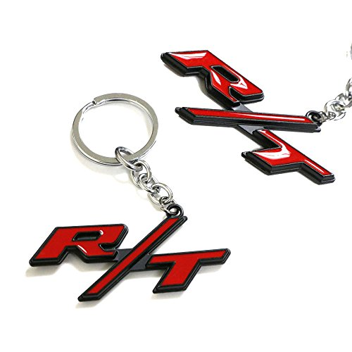 key chain dodge challenger - 3