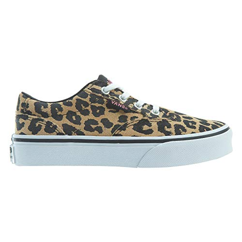 Vans Winston Cheetah VN000VO6HYP Youth 3.5 -