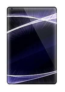 For Ipad Mini/mini 2 Tpu Phone Case Cover(shapes Abstract)