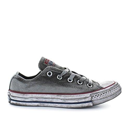 Collo Alto Sneaker Donna A Converse Ctas Grigio Hi IFqw8pZ